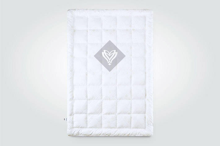 Одеяло Ideia Premium Soft Зима Евро 200*220 см белое арт.8-13003, фото 2