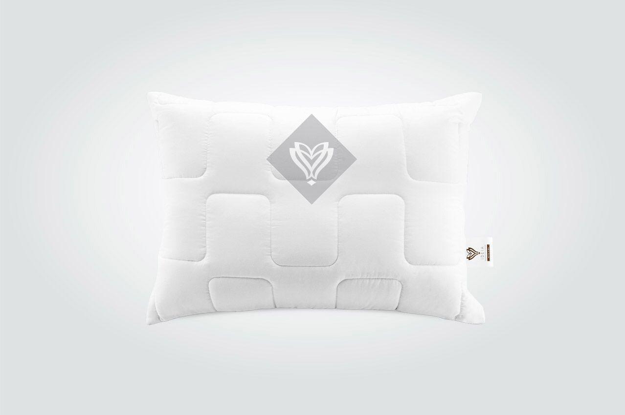Подушка Ideia Classic 70*70 см белая арт.8-11826