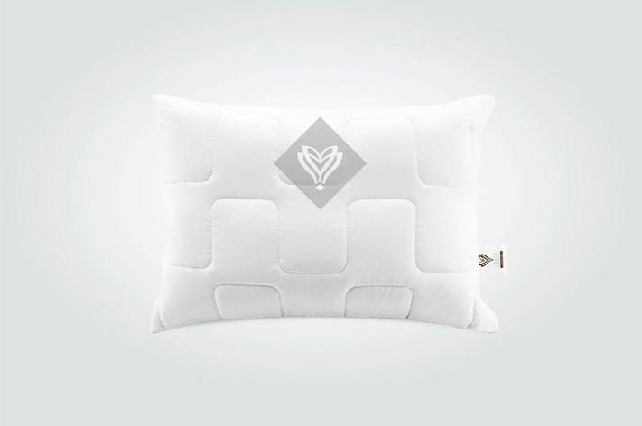 Подушка Ideia Classic 70*70 см белая арт.8-11826, фото 2