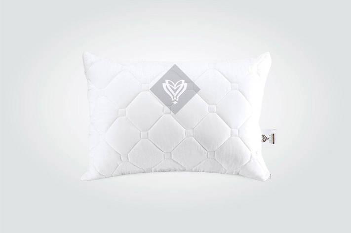 Подушка Ideia Lux 70*70 см белая арт.8-12111, фото 2