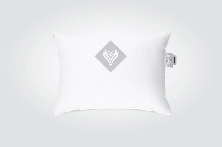 Подушка Ideia Premium 70*70 см белая арт.8-12108, фото 2