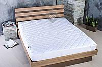 Наматрасник Ideia Comfort 70*190 см микрофибра/синтепон на резинках арт.8-11968