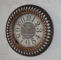 """Настенные часы """"Dupont"""" (40 см.), фото 1"""