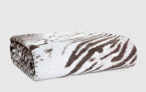 Плед Arya Leo полуторный 150*200 см хлопковый арт.TR1005031, фото 2