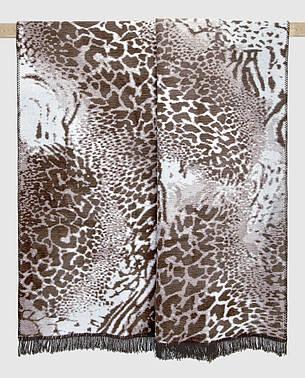 Плед Arya Leo Евро 200*220 см хлопковый арт.TR1005032, фото 2