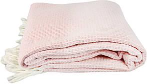 Плед Vladi Valencia рожевий 140*200, фото 2