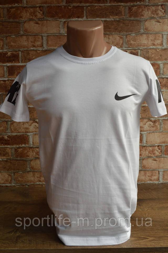 футболка найк