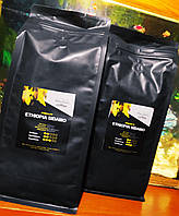 Свежеобжаренный зерновой кофе Balzac Standart Specialty Ethiopia Sidamo 1kg