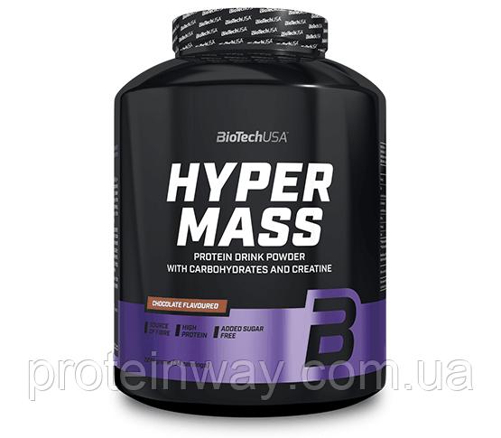 Biotech USA Гейнер Hyper Mass 4000 г