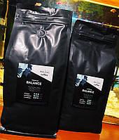 Свежеобжаренный зерновой кофе Balzac Premium Balance