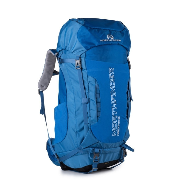 Рюкзак туристичний Northfinder NORTH 65 L (США)