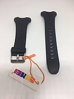 Ремешок на часы Skmei 1405 Черные, фото 1