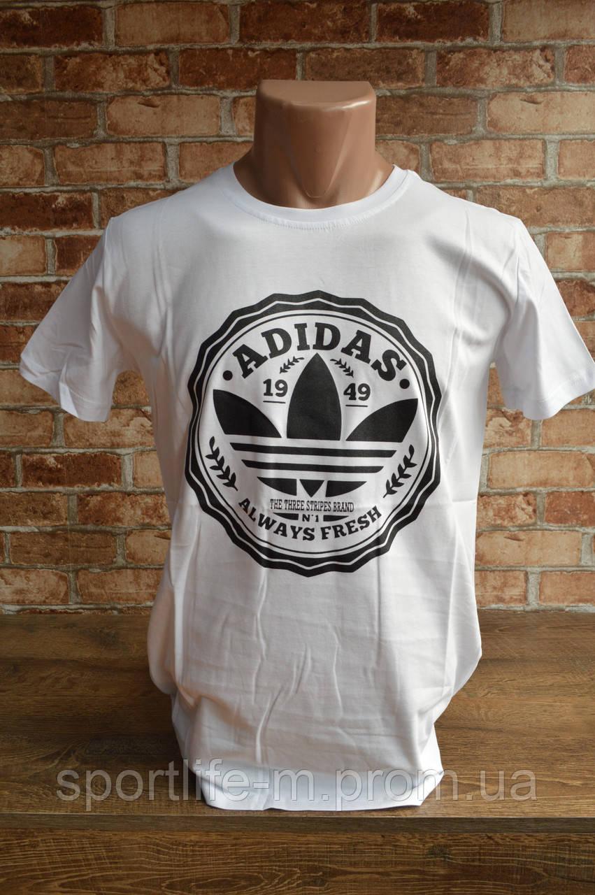 5052-Мужские футболки Adidas-2020-Лето