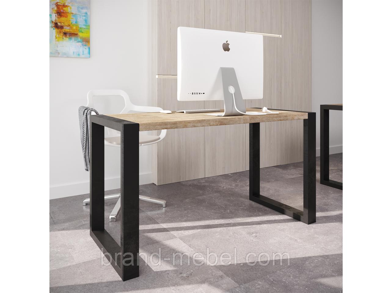 Стіл обідній Спот (стол обеденный) в стилі Лофт Loft