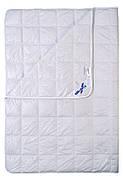 Одеяло Billerbeck Тиффани полуторное 140*205 см сатин/шелк облегченное арт.0601-11/01