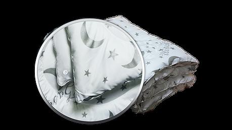 Одеяло Zastelli 4 сезона Евро 200*220 см теплое арт.12922, фото 2