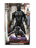 Супергерой Panther Черная пантера, фото 1