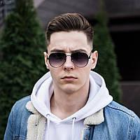 Мужские солнцезащитные очки защита от ультрафиолетовых лучей