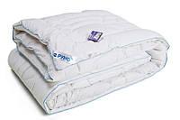 Одеяло Руно Элит полуторное 140*205 см тик/овечья шерсть особо теплое арт.321.29ШЕУ_Білий