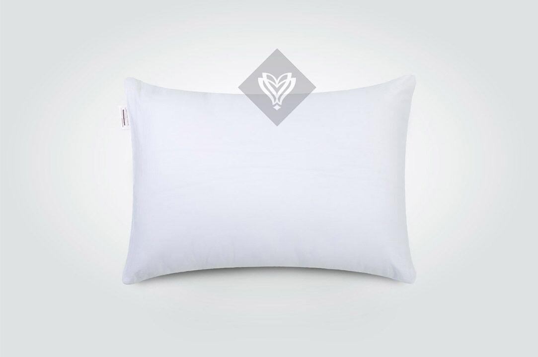 Подушка детская Ideia Comfort Classic 40*60 см микрофибра/антиаллергенное волокно белая арт.8-07172