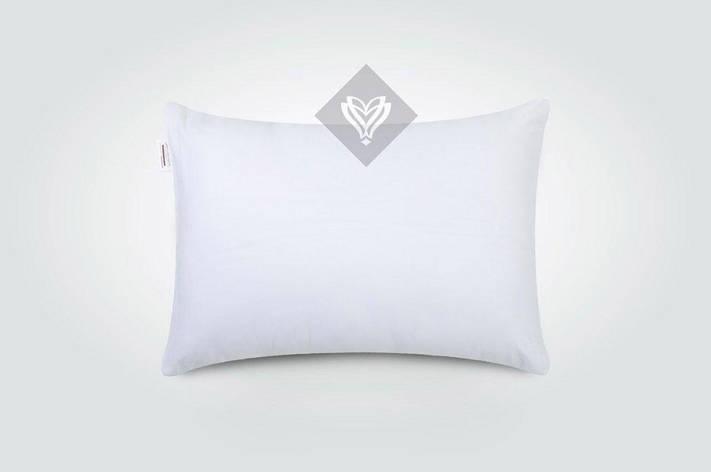 Подушка детская Ideia Comfort Classic 40*60 см микрофибра/антиаллергенное волокно белая арт.8-07172, фото 2