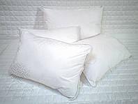 Подушка детская Ткацкий Двор 40*60 см тик/силиконовое волокно гипоаллергенная