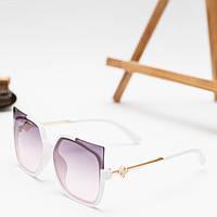 Женские солнцезащитные очки защита от ультрафиолетовых лучей, фото 1