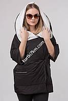 Красивая женская куртка Verda 002