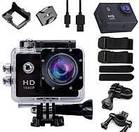 Экшн камера A7 DVR SPORT + Подарок Монопод для селфи!!!