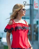 Женская блузка Bisou