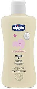 Масло для  массажа 200 мл Chicco Hencz Toys 02850.10