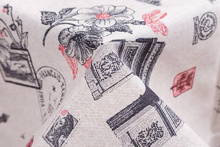 Скатерть LiMaso Париж 135*180 см хлопковая арт.SKTI17.135х180, фото 2