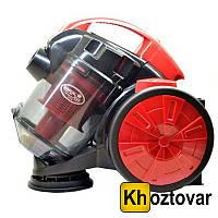 Контейнерный пылесос Domotec MS-4409
