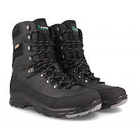 Мужские ботинки Forester Karelia 13749-7 черные
