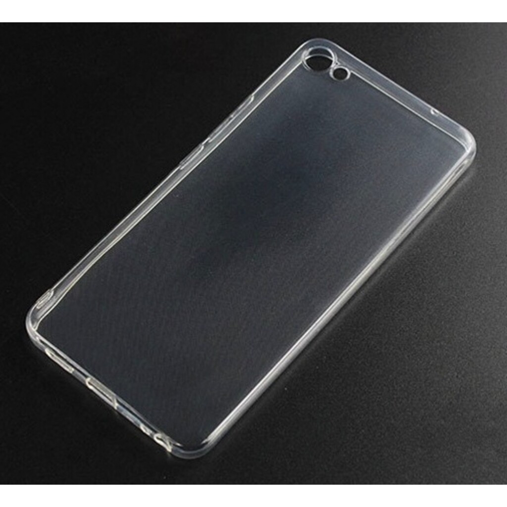 Накладка Meizu U20 Clear