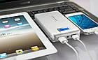 [ОПТ] Универсальный внешний аккумулятор Power Bank PINENG PN999 20000mAh, фото 6