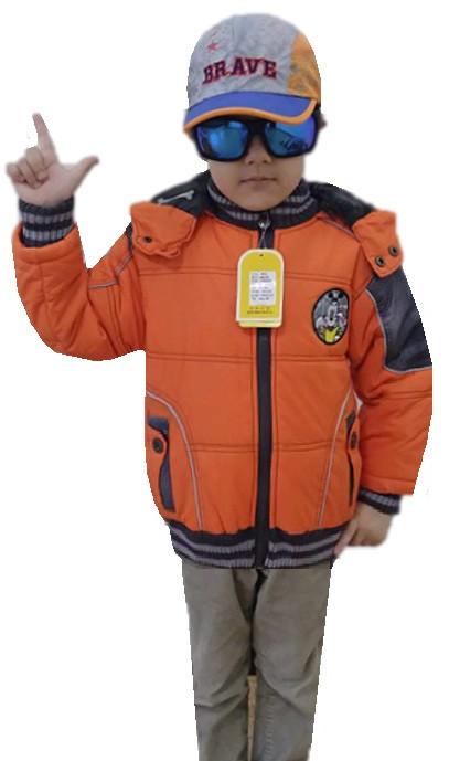 Куртка для хлопчика Міккі