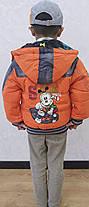 Куртка для мальчика Микки, фото 3