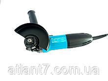 Болгарка 125 кутова шліфувальна машина KRAISSMANN 1000 KWS 125
