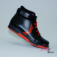 Ботинки подростковые red line