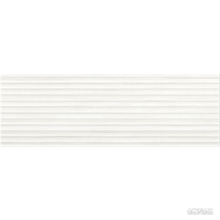 Плитка облицовочная Opoczno Elegant Stripes STRIPES WHITE STR, фото 2