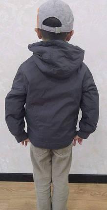 Куртка двухсторонняя, фото 2