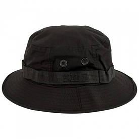 Панама 5.11 Boonie Hat черная