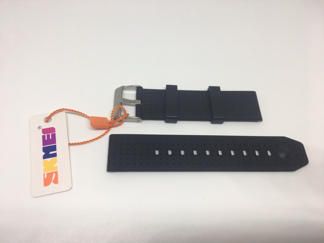 Ремешок на часы Skmei 1206 Черный