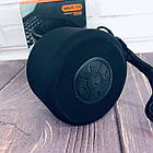 Портативна Bluetooth колонка Jedel-119 Чорна, фото 2