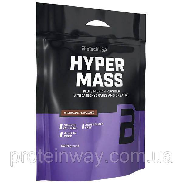 Biotech USA Гейнер Hyper Mass 1000 г