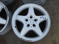 Диск литой для Mercedes ML163, R17.