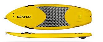 SUP-доска для тренирования на воде детская SF-S001 SeaFlo
