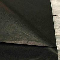 Бумага тишью в листах 50х55 см, черная