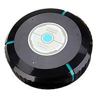 Робот-пылесос Clean Robot DL-46 Черный, фото 1